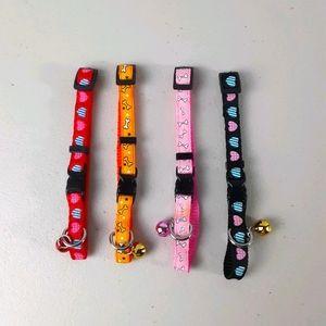 Cat/Dog collars